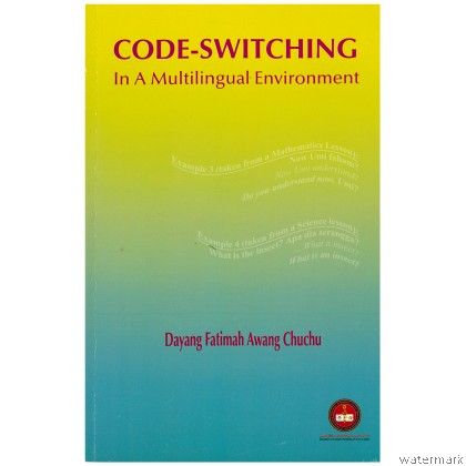 CODE-SWITCHING IN A MULTILINGUAL ENVIRONMENT