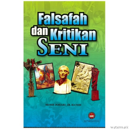 FALSAFAH DAN KRITIKAN SENI