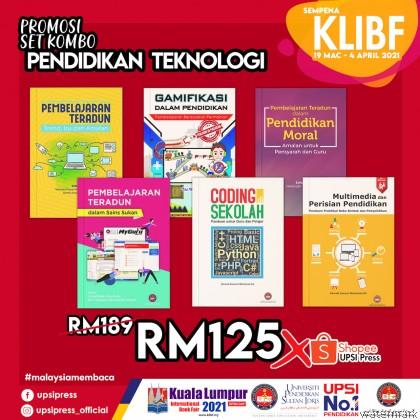 SET COMBO TECHNOLOGY EDUCATION