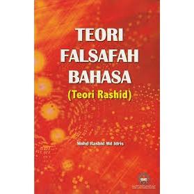 TEORI FALSAFAH BAHASA