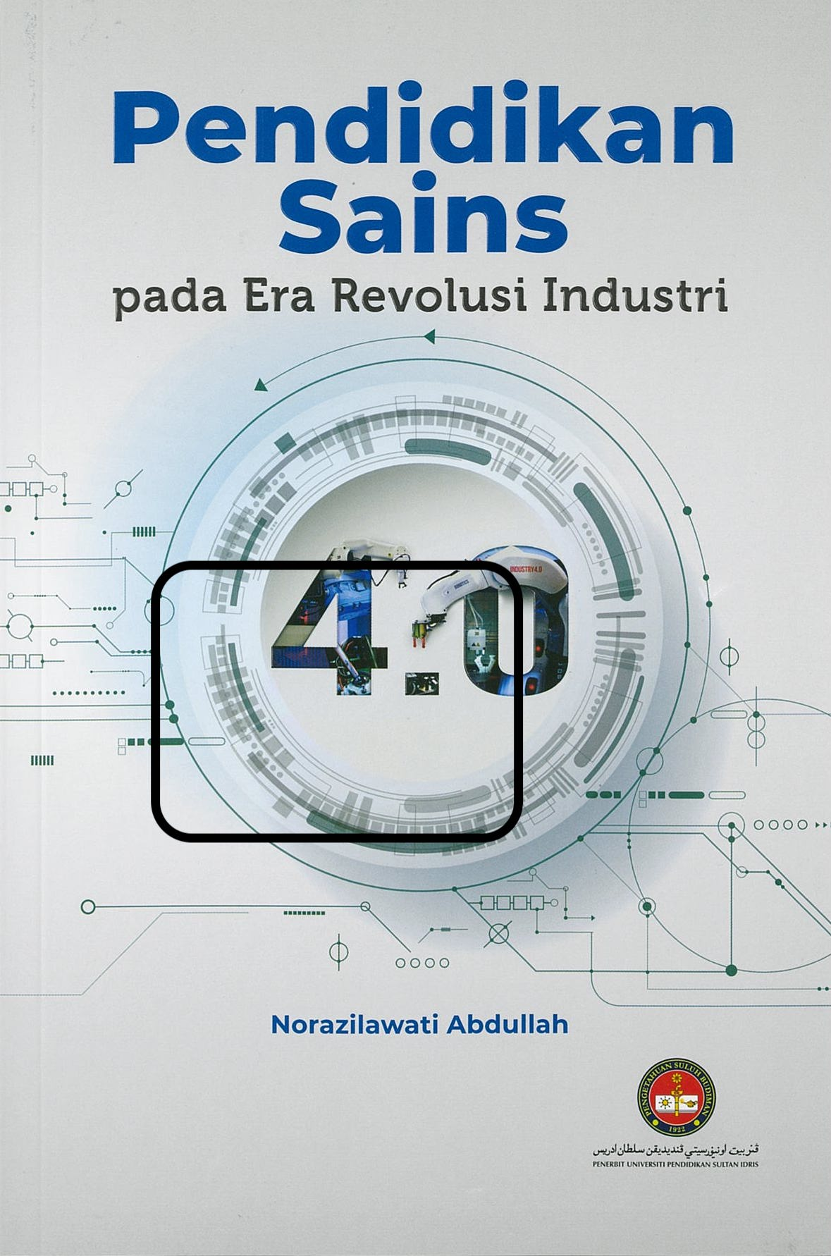 PENDIDIKAN SAINS PADA ERA REVOLUSI INDUSTRI 4.0